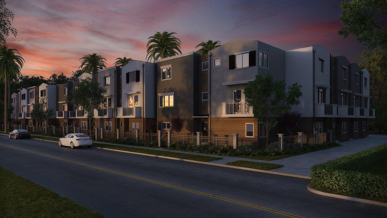 rendement locatif - louer un bien immobilier