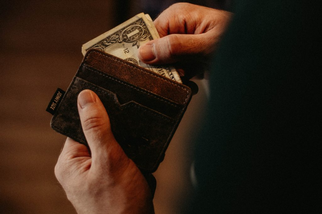 Épargnerson argent - Operation Business