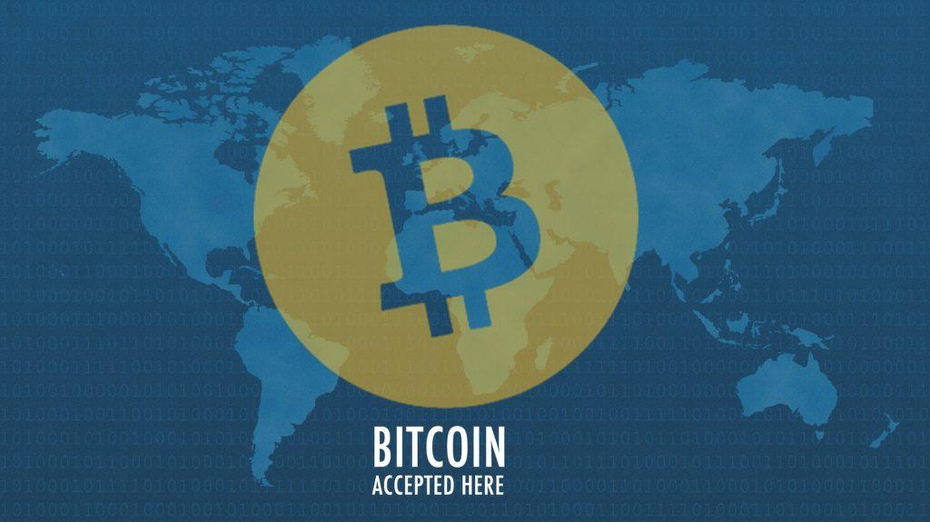 Acheter avec des cryptomonnaies (bitcoin)