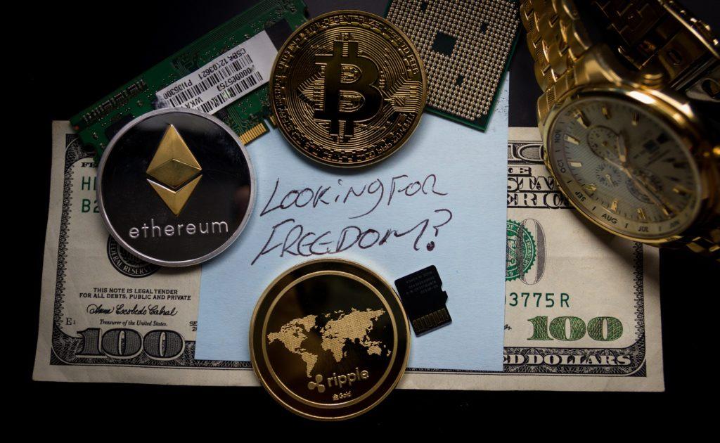 Comment investir dans les cryptomonnaies
