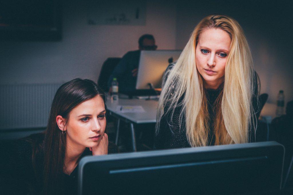 Créer un business en ligne - Expérience professionnelle