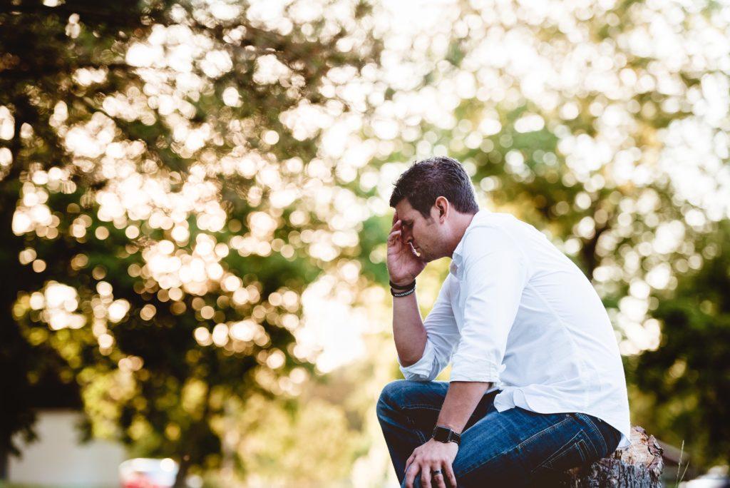 Devenir riche - Stress et anxiété