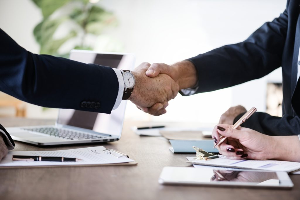 Engagements professionnels - Expert immobilier