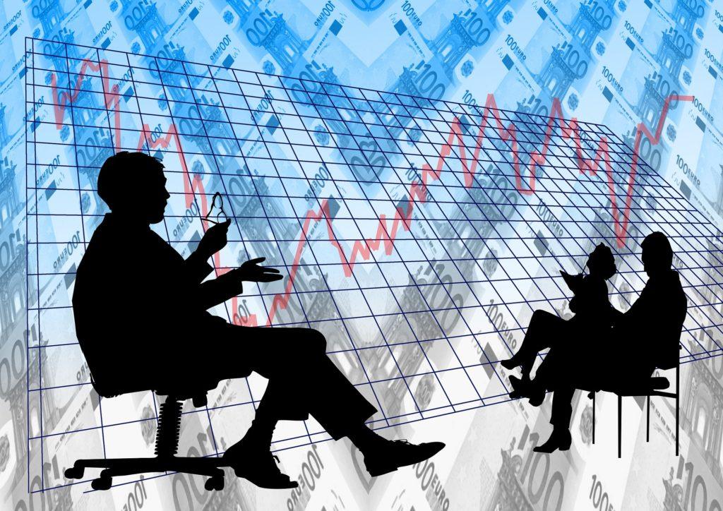 Investir en bourse - Traders vs Investisseurs