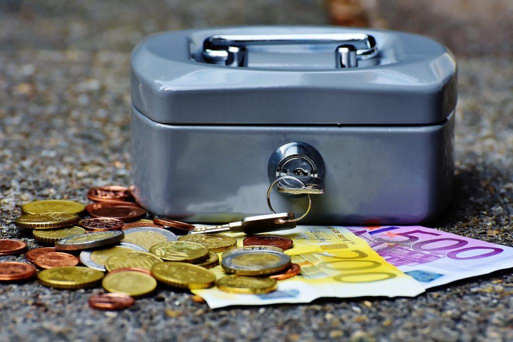 Montant du capital - Investir en bourse