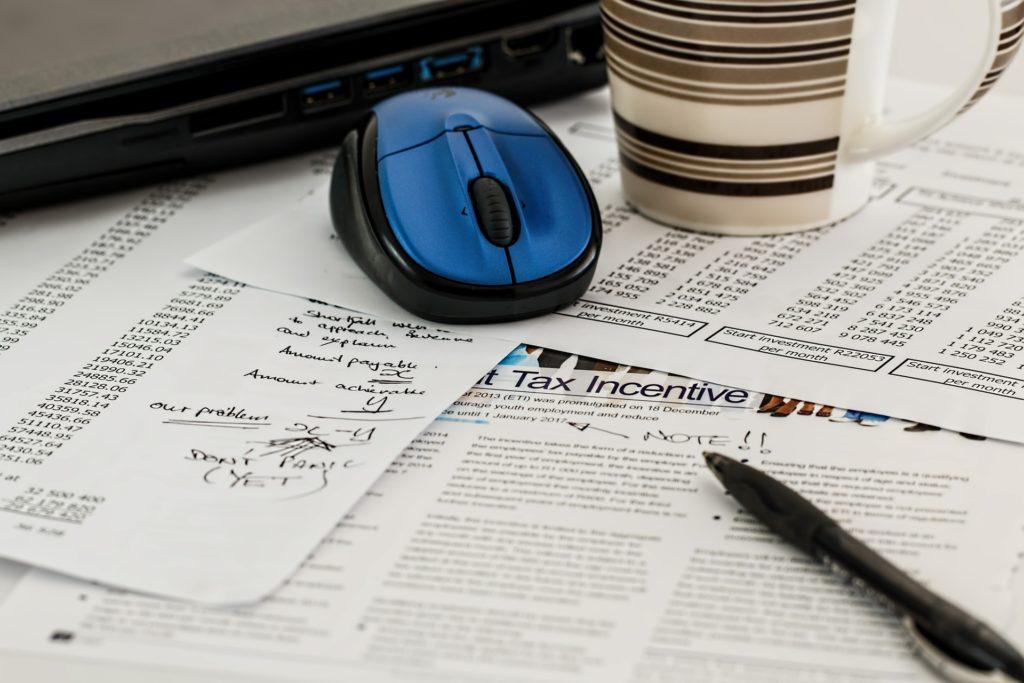 Régime fiscal - Investir en bourse