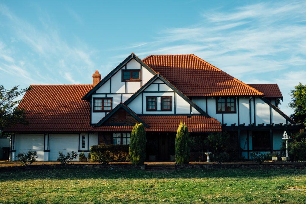 Résidence principale - Prêt immobilier