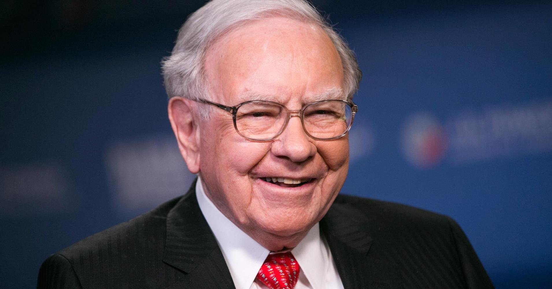 Investir en bourse selon Warren Buffett