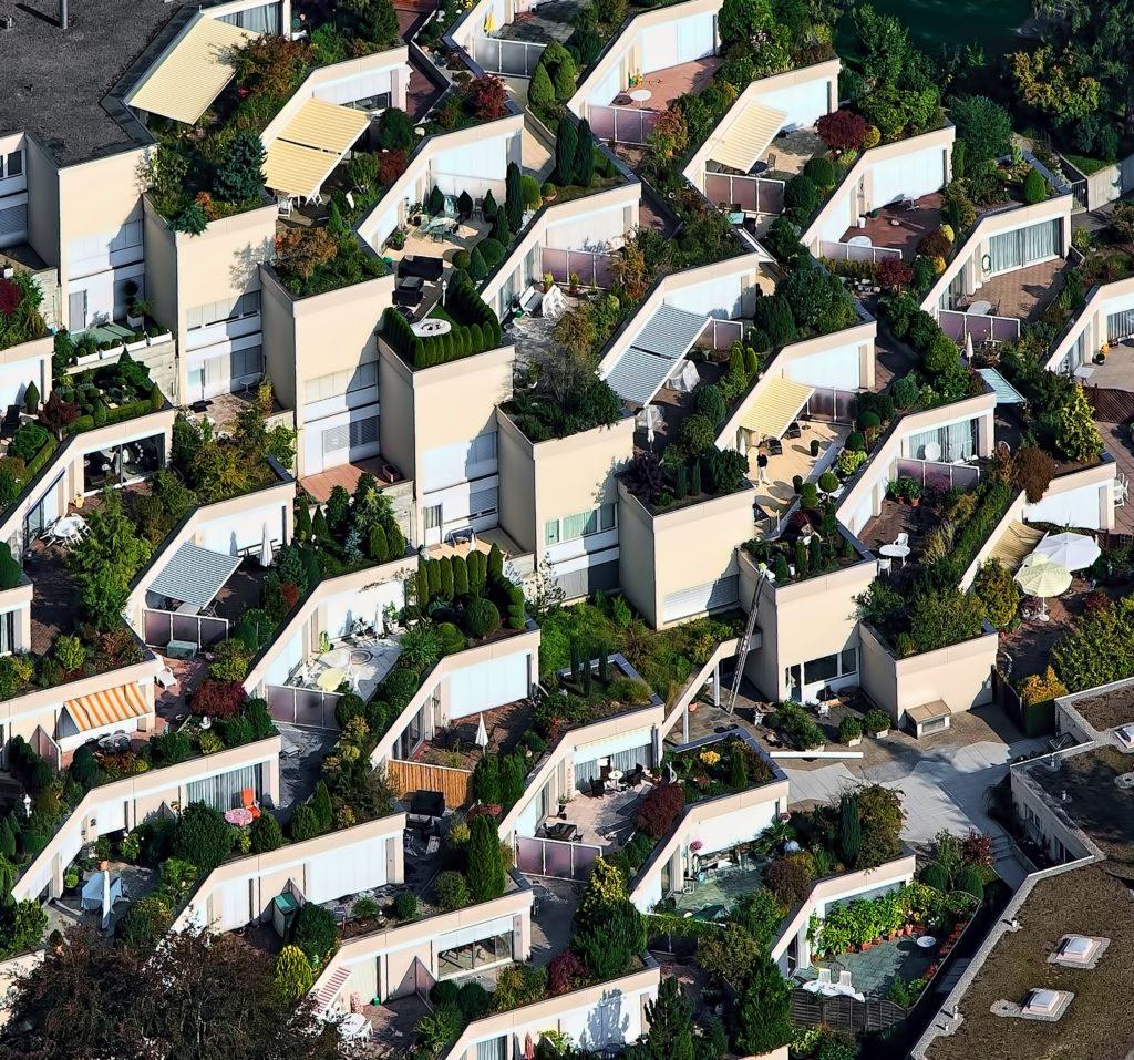 Trouver de bonnes affaires dans l'immobilier - La demande sur la ville