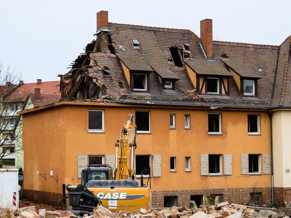 Trouver de bonnes affaires dans l'immobilier - Les travaux