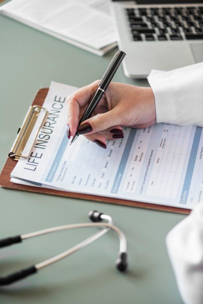 Placements sûrs et rentables-Assurance vie