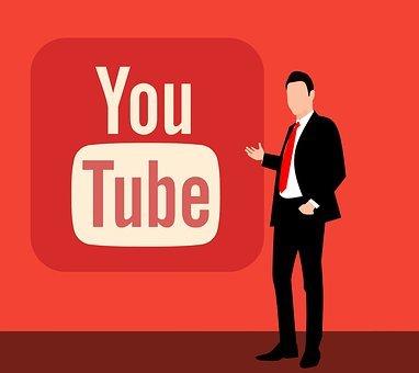 Réussir sur internet - Chaîne youtube