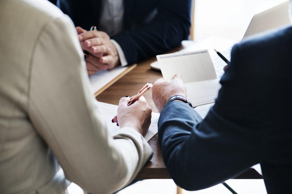 Faire de bonnes affaires dans l'immobilier - Crédit bancaire