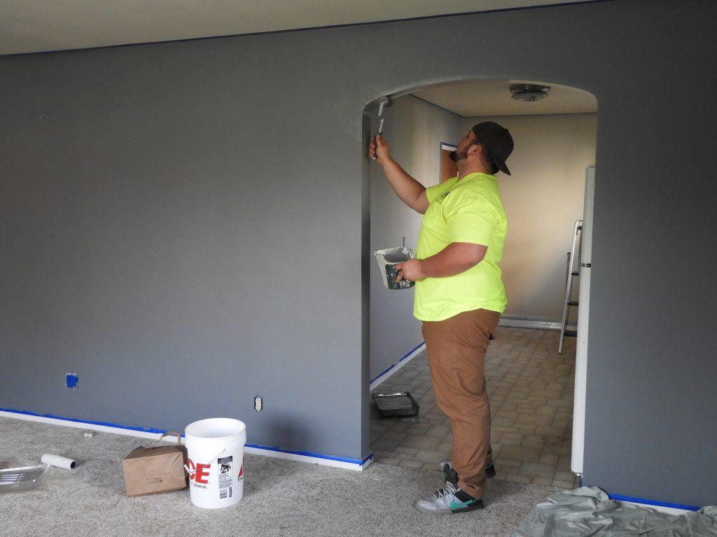 Négocier un bien immobilier - Travaux de rénovation