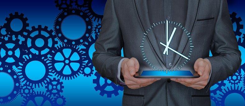 Automatiser son business en ligne - Délégation