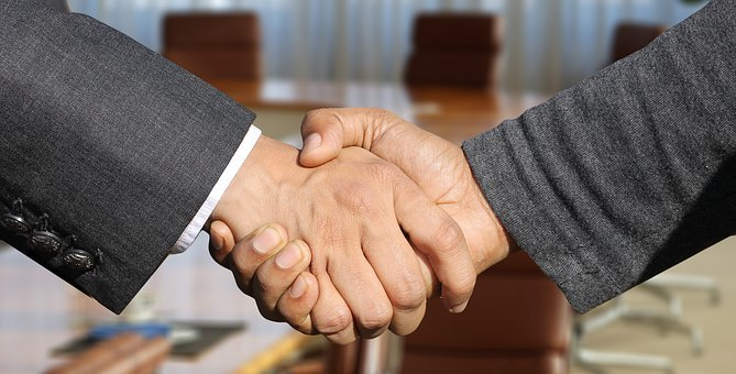 Gagner de l'argent dans l'immobilier - La négociation