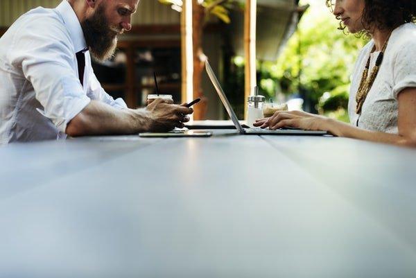 Plateformes de mise en relation pour auto-entrepreneur