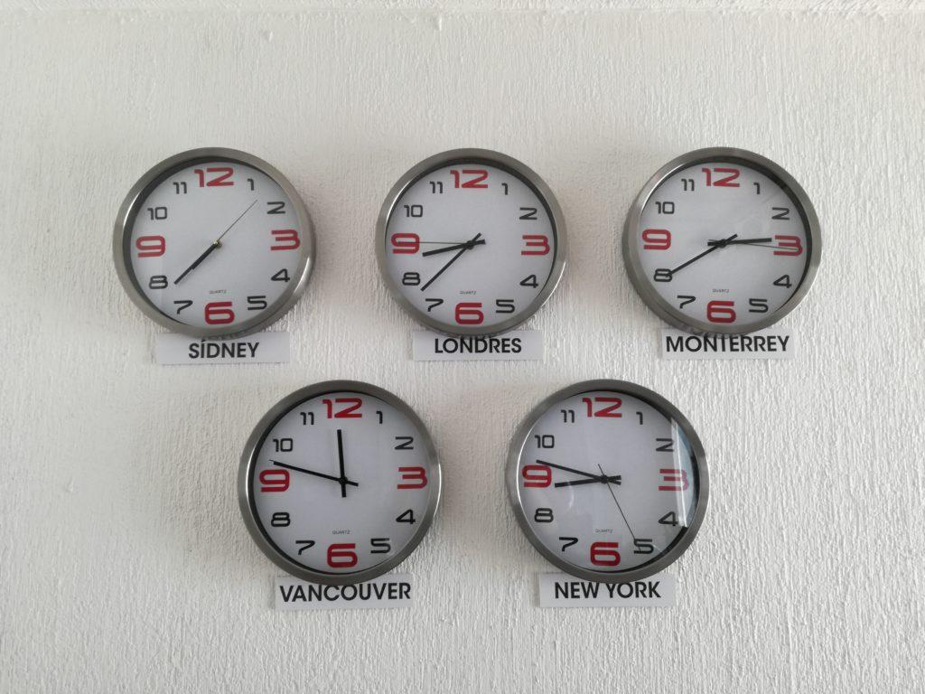 Gestion du temps- Planifier son temps
