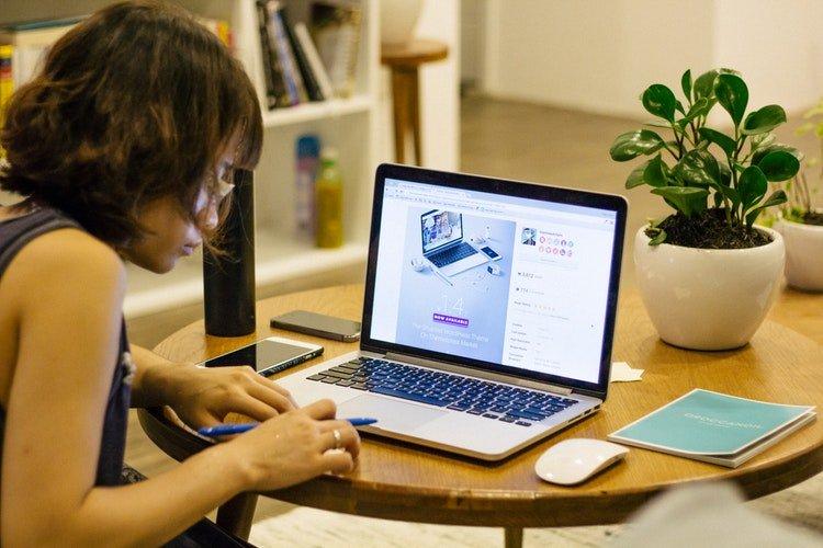 Business en ligne - Petit budget