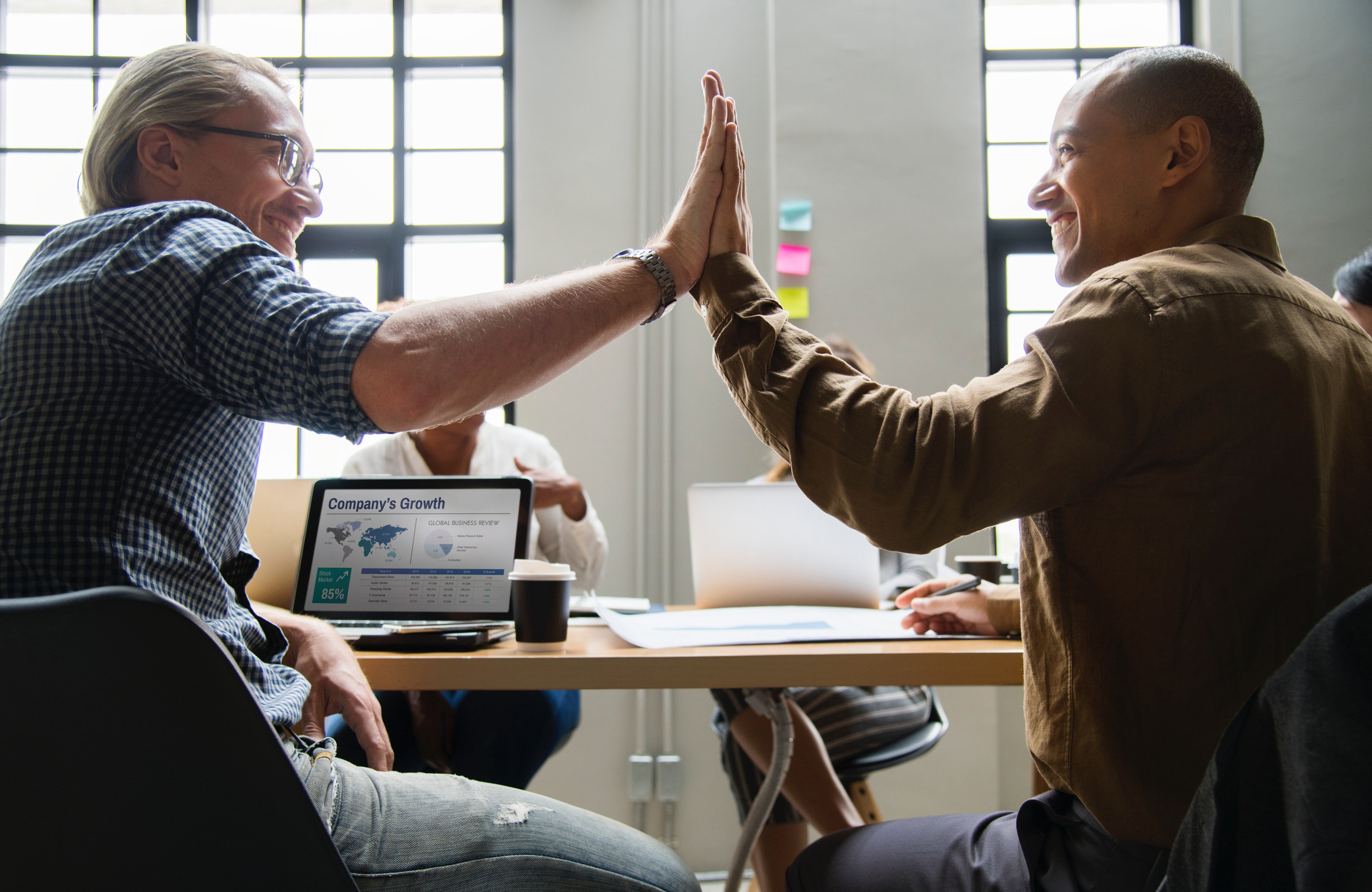 Comment trouver un mentor
