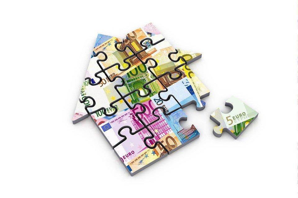 Crédit immobilier en ligne - Définition