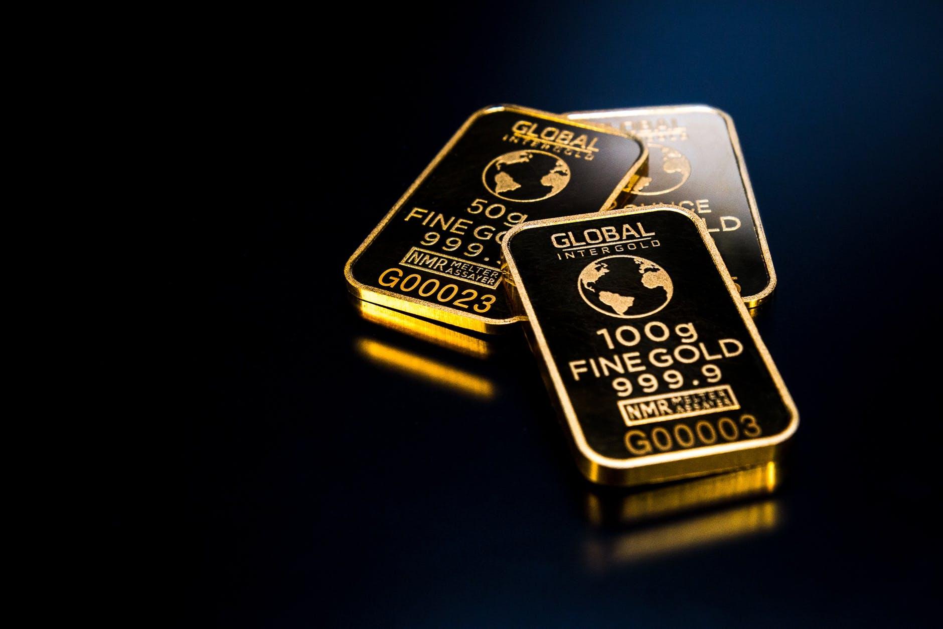 Investir dans l'or - Pierre Ollier