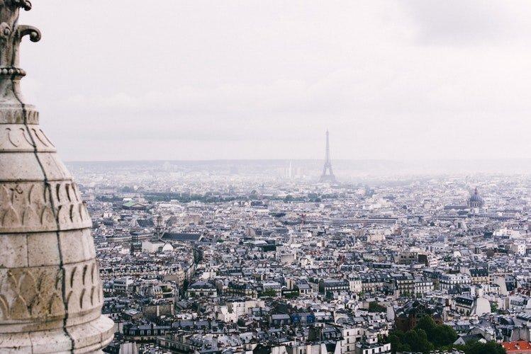 Immobilier en France - Disparités régionales