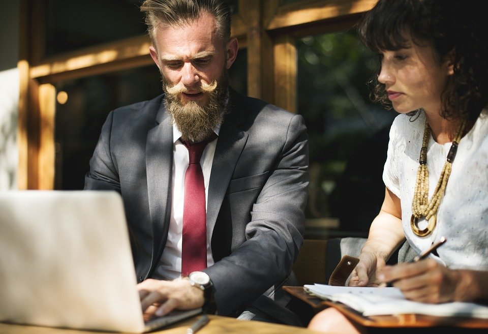 L'expertise d'un mentor