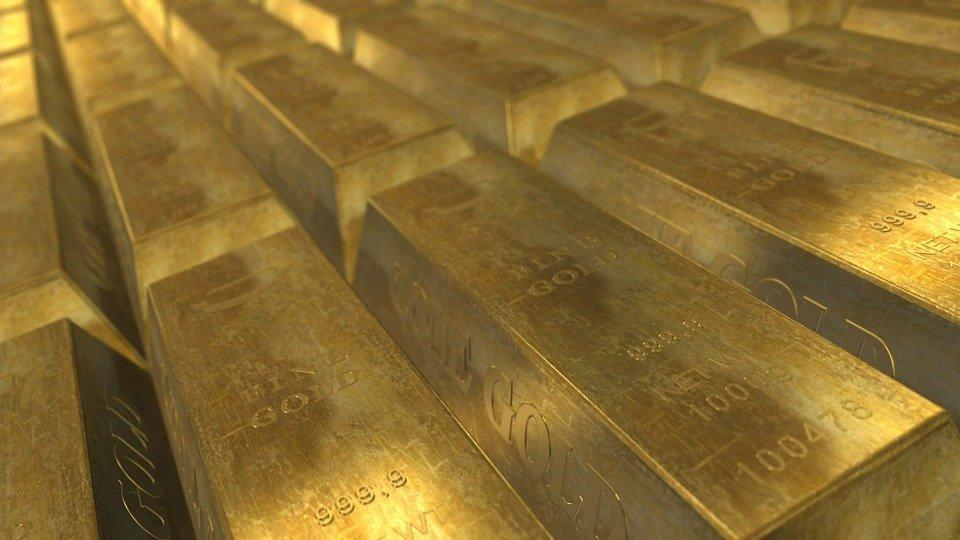 Lingot d'or - investir dans l'or physique
