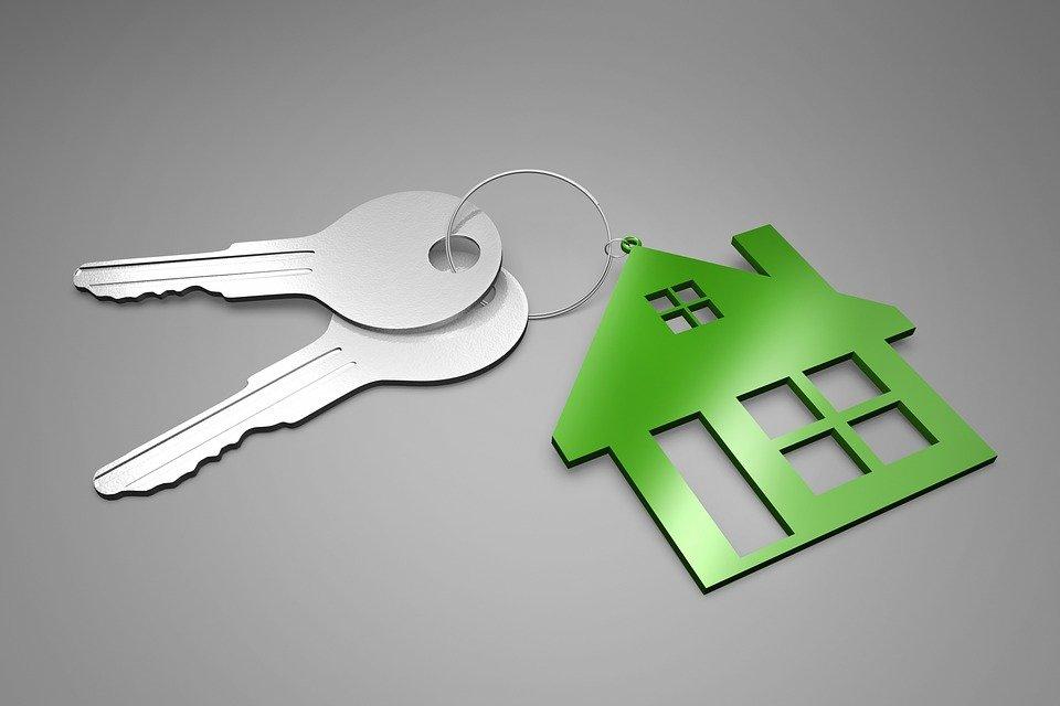 Obtention d'un bien immobilier