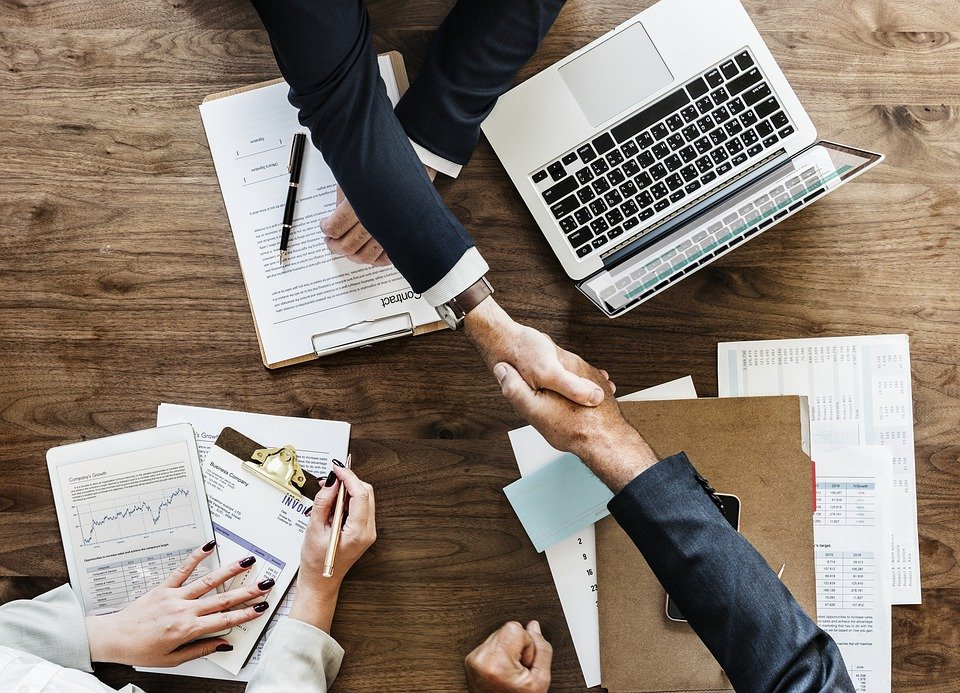 Partenariat stratégique - Auto entrepreneur