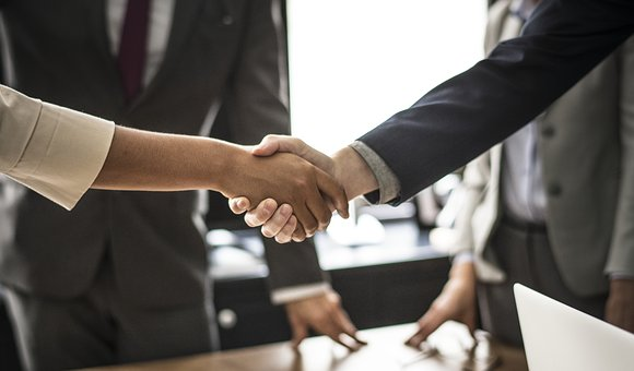 Achat immobilier - validation du contrat