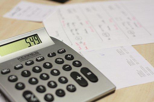 Capacité d'emprunt immobilier - comment calculer