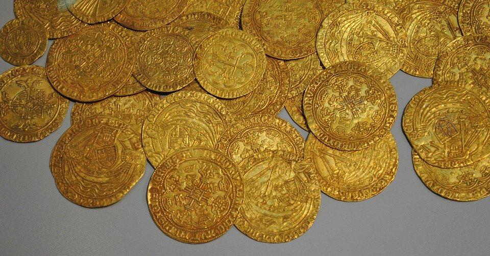 Acheter des pièces d'or - Investir dans l'or physique