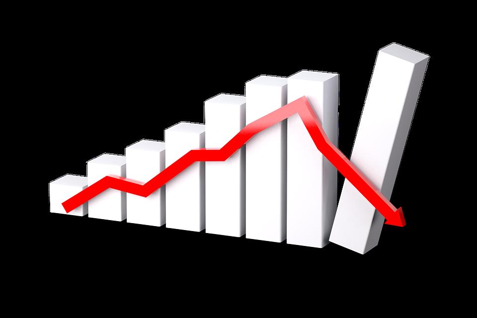 Krach immobilier - marché immobilier