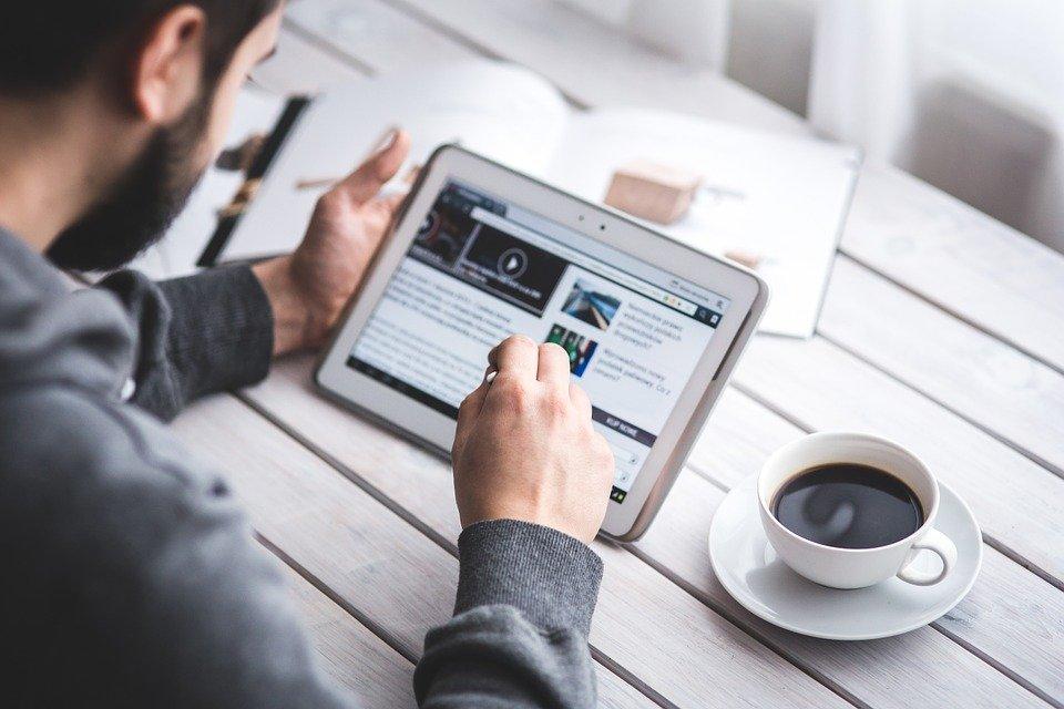 Complément de revenu - Business en ligne
