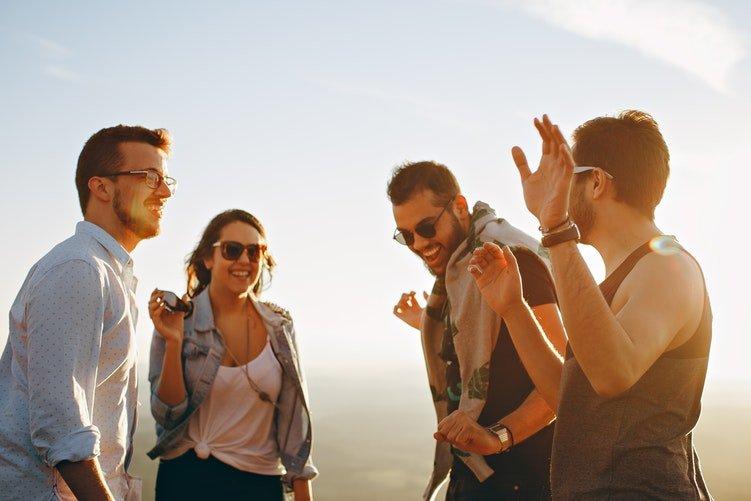 Construire de meilleures relations avec les autres