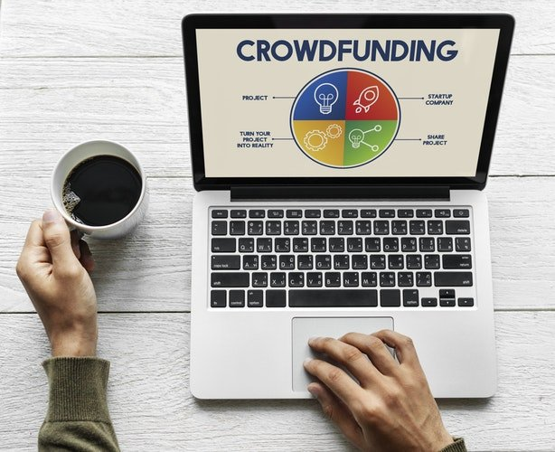 Crowdfunding immobilier