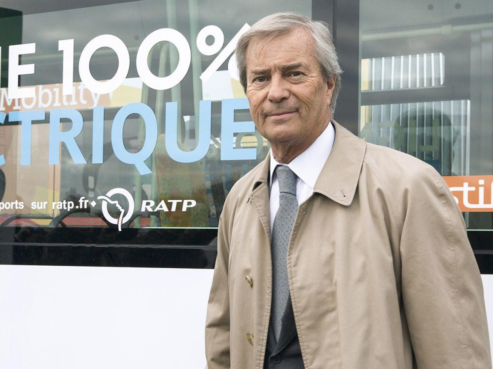 Entrepreneuriat - Vincent Bolloré