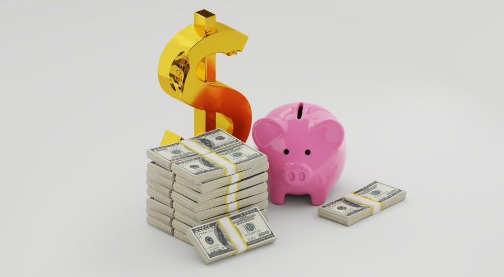 Gagner de l'argent facilement en investissant