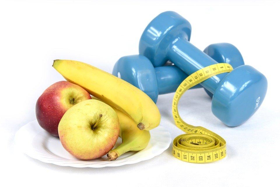 Manger équilibré pour changer de vie