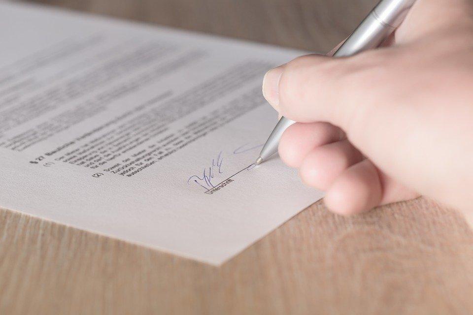 Vérifier avant de signer le mandat de recherche immobilier