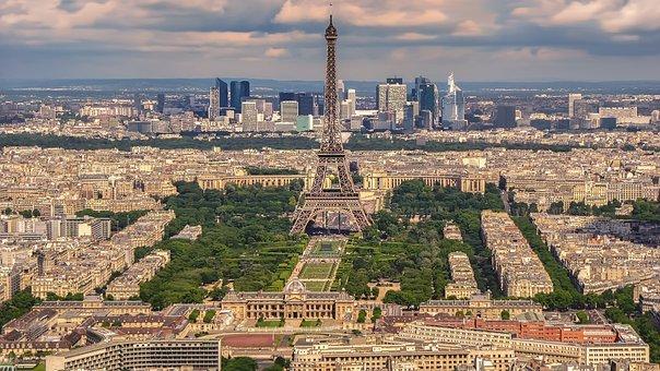 Marché immobilier français - un marché multiforme