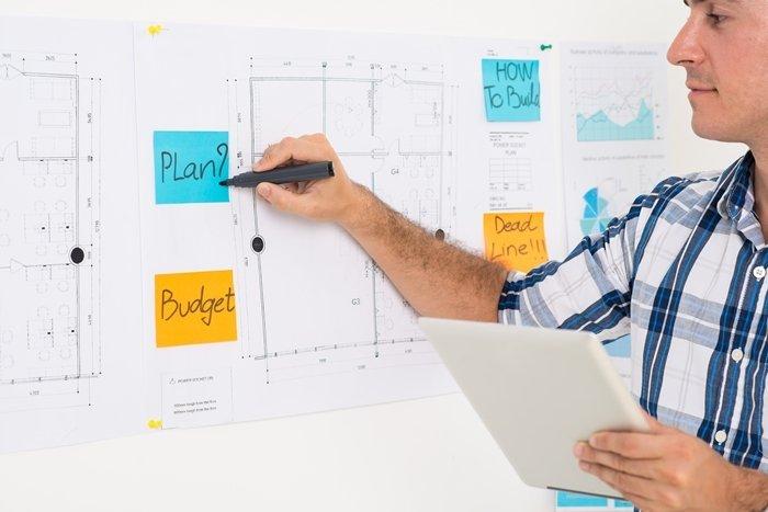 Planifier pour etre productif