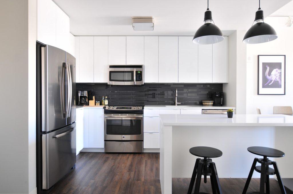Devenir minimaliste - Libérer les surfaces planes