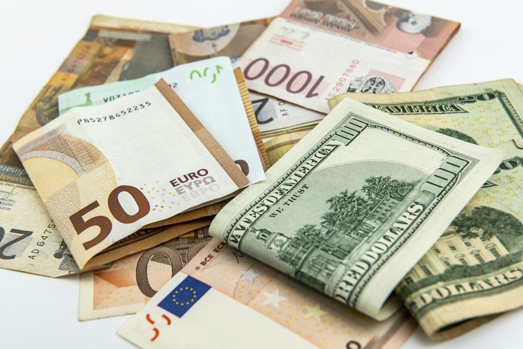 Protéger son argent - Diversifier les devises