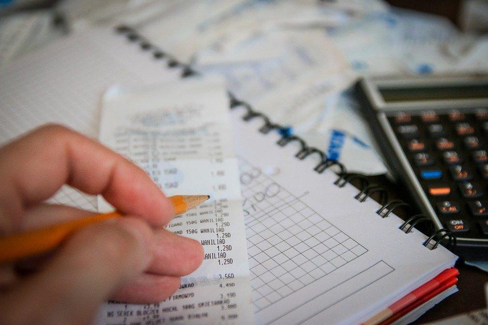 Gérer son compte bancaire - Bien calculer ses dépenses