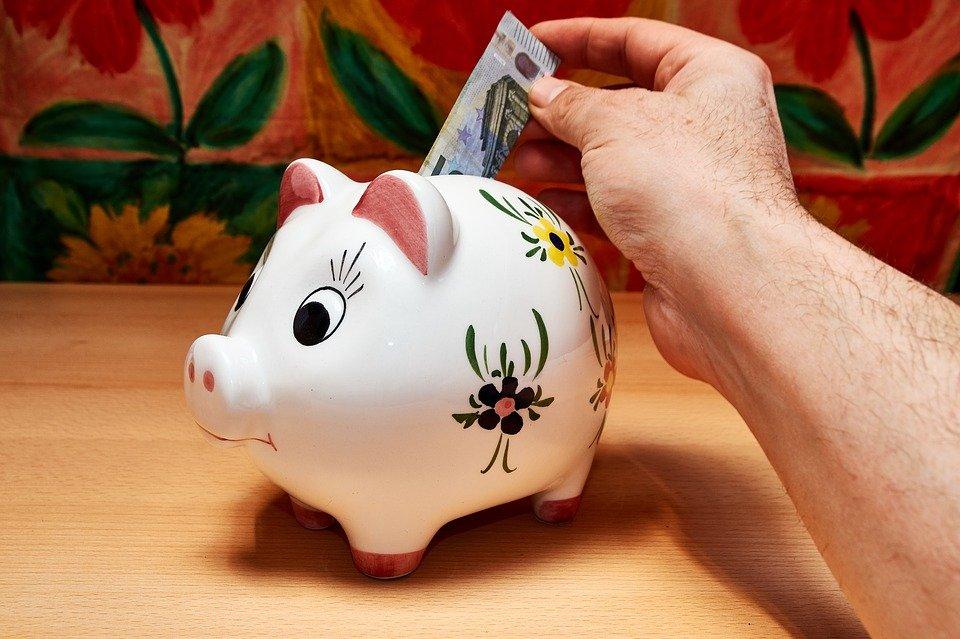Gérer son compte bancaire - Epargner pour éviter l'insécurité financière