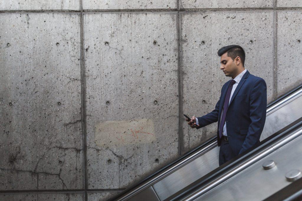 Propriétaire d'entreprise - Quadrant du Cashflow