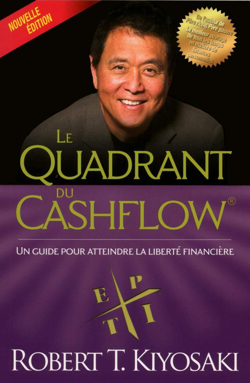 Quadrant Cashflow - Robert Kiyosaki